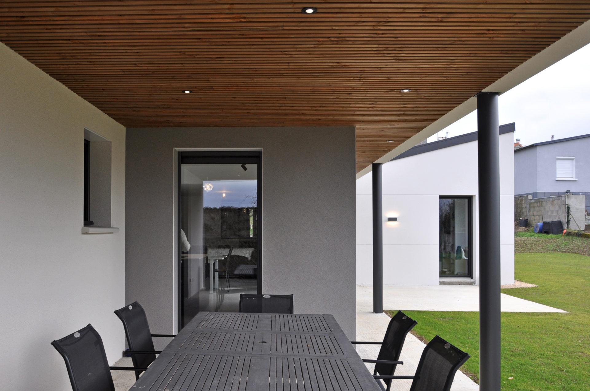 OXA Architectures - Maison HL (9)